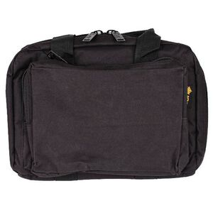"US PeaceKeeper Mini Range Bag 12.75""x8.75""x3"" Nylon Black"