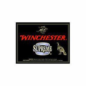 """Winchester Supreme 20 Ga 3"""" #4 Lead 1.3125oz 10 Rounds"""