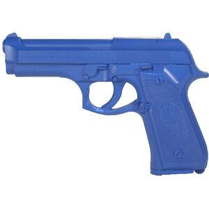 Rings Manufacturing BLUEGUNS Beretta 92D Centurion Handgun Replica Training Aid Blue