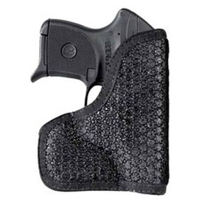 DeSantis Super Fly Pocket Holster Kimber Solo/Diamondback DB9 Ambidextrous Nylon Black M44BJV3Z0
