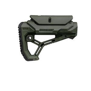 FAB Defense GL-Core CP Carbine Buttstock Mil-Spec/Commercial Diameter OD Green