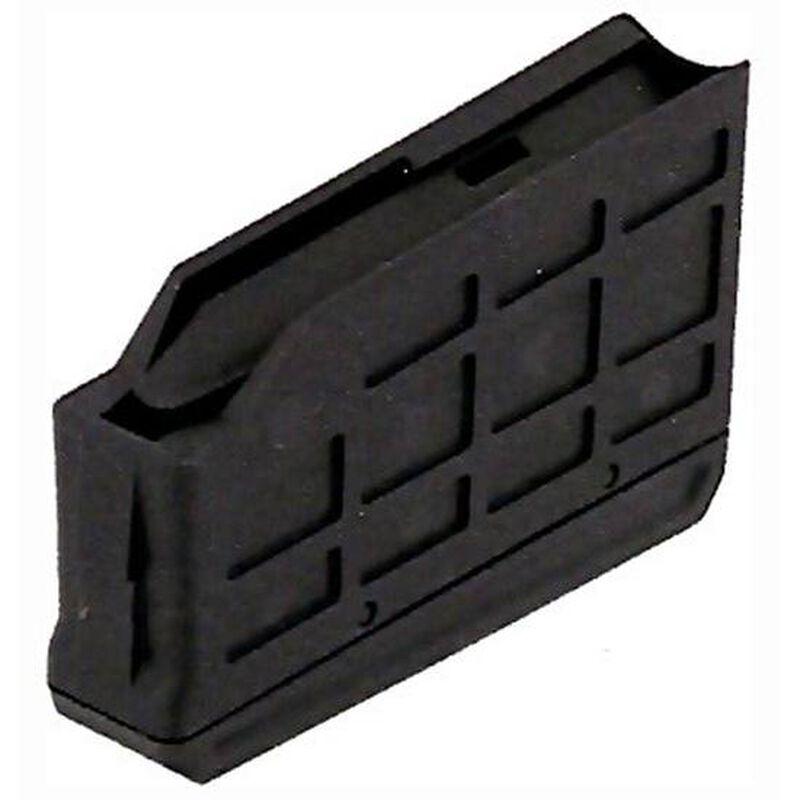 Winchester XPR Magazine 270 WSM/300 WSM/325 WSM 3 Rounds Polymer Black