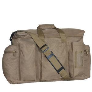 Fox Outdoor Tactical Gear Bag Coyote 54-68