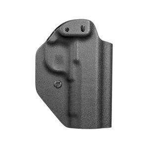 """Mission First Tactical IWB Ambi Holster for 1911, 1.5"""" Belt Clip, Black"""