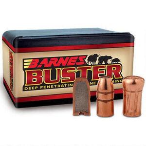 Barnes .500 S&W Magnum Bullets 50 Projectiles FN FB 400 Grains