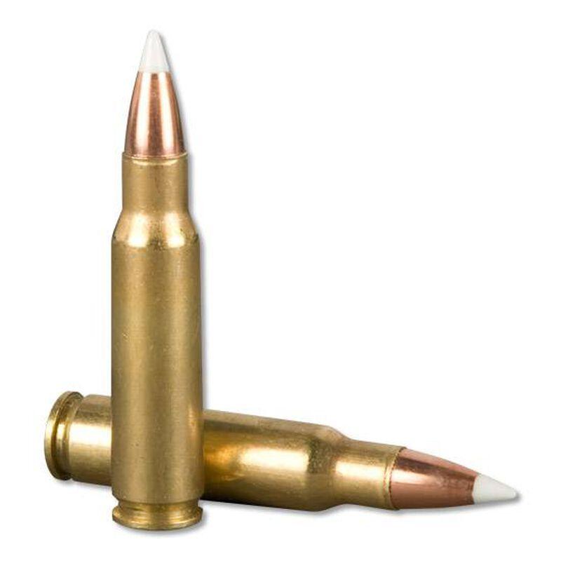 DoubleTap 6.8 SPC Ammunition 20 Rounds Nosler AccuBond 100 Grains 68100A