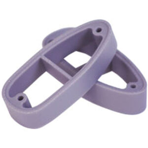 Keystone Sporting Arms Crickett Spacer Kit Hardware and Spacer Polymer Purple