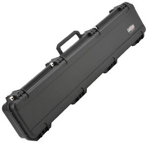 SKB iSeries 4909 Single Rifle Case Injection Molded Mil-Standard Waterproof 3I-4909-SR