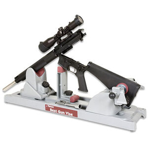 Tipton Gun Vise, Fully Adjustable with Clamps