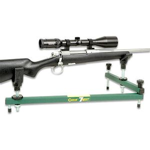 Caldwell 7 Rest Shooting Rest Single Joint Frame Accomodates all Rifles