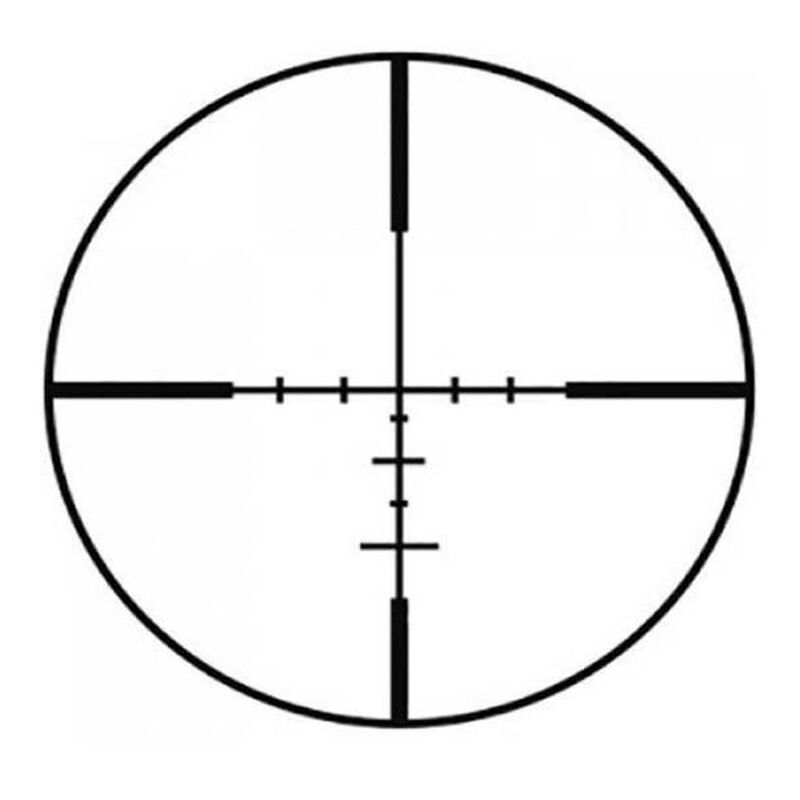 "Sun Optics Vixen Performance 4-16X44SF 1"" Riflescope (BDC)"
