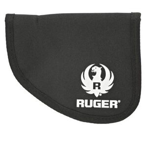 "Ruger Sub Compact Handgun Case for 9mm or .380 6.5x5""  19006"