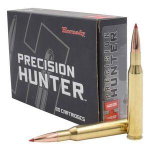 Hornady .338 Winchester Magnum Ammunition 20 Rounds ELD-X PTBT 230 Grains