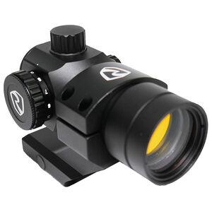 Riton Optics X1 Tactix RRD 1x29 Illuminated Red Dot Sight 2 MOA Dot