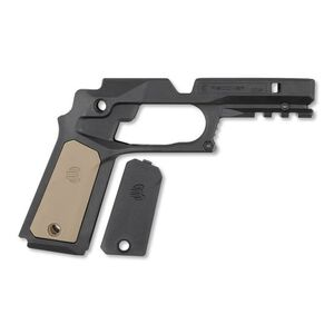 Recover Tactical 1911 Tan Frame Black & Tan Panels CC3PBG