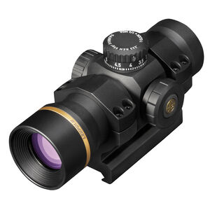 Leupold VX-Freedom 1x34 Red Dot BDC Reticle 34mm Tube Matte Black Finish