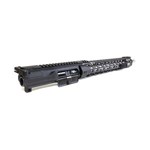 "ODIN Works AR-15 .22 Nosler Complete Billet Upper 15.5"" M-LOK Handguard 18"" Rifle Length Barrel"