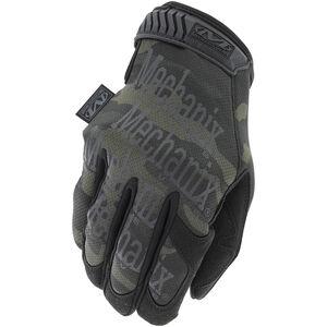 Mechanix Wear Original Glove Size 2X-Large Multicam Black