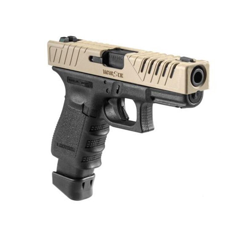 Fab Defense TacticSkin 19 Slide Cover For Glock Full Size FDE