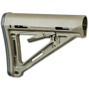 Magpul AR-15 MOE Carbine Stock Mil-Spec - Green