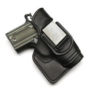 Talon Training Sig Sauer P238 Tuckable Holster Black Right Hand No Laser