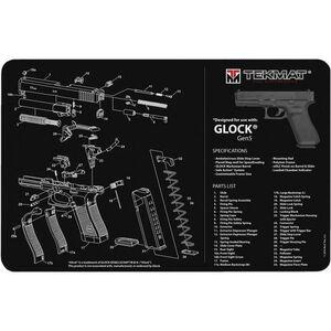 TekMat Glock Gen 5 Gun Cleaning Mat Neoprene