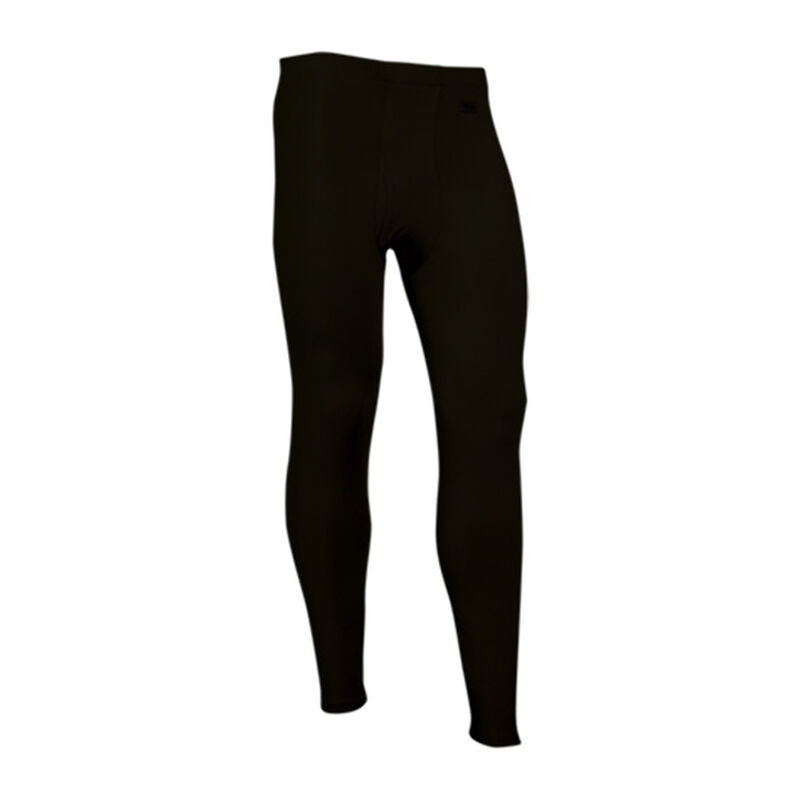 XGO Phase 4 Performance Men's Pant Med 86%/14% Polyester/Spandex Black