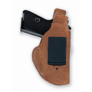 Galco Waistband Ruger LC9 Inside Waistband Holster Leather Right Hand Natural WB636