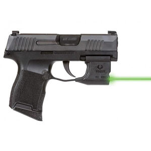 Viridian Reactor 5 Gen 2 Green Laser Sight for Sig P365 with Ambidextrous IWB Holster