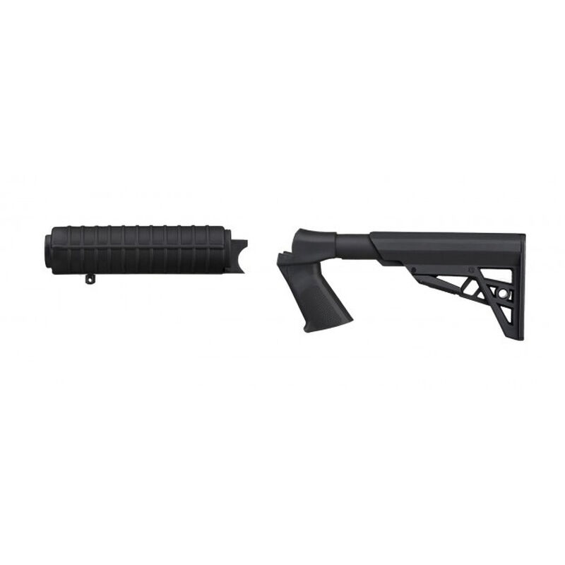 Ati Shotforce Hrnef Stockforend Package High Quality Glass