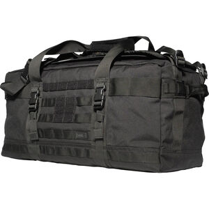 """5.11 Tactical RUSH LBD LIMA 12""""x24""""x12"""" Main Compartment 3,456 Cubic Inches Nylon Black"""
