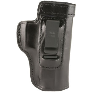 Don Hume H715M WC Clip On Inside the Pant Holster fits SIG Sauer P365 Right Hand Black