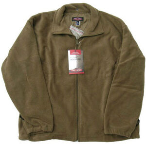 TruSpec Polar Fleece Jacket Medium/Regular Foliage 2435004