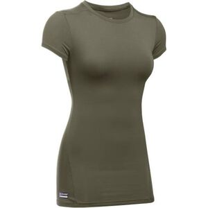 Tac Women's Heatgear Compression Tee