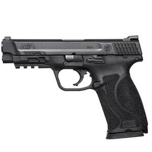 """S&W M&P45 M2.0 Semi Auto Handgun .45 ACP 4.6"""" Barrel 10 Rounds No Thumb Safety  Armornite Finish Matte Black"""
