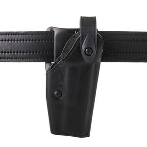 Safariland Model 6280 SLS Mid-Ride Duty Belt Holster Right Hand Fits SIG P226R/P220R STX Plain Black