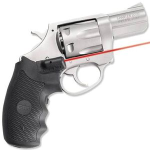 Crimson Trace Lasergrip for Charter Arms Revolvers