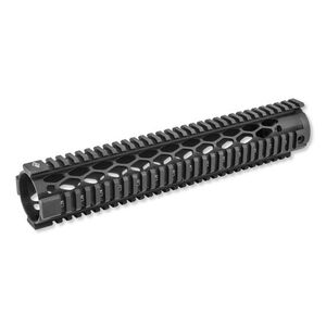 YHM AR-15 Diamond Series Free Float Rifle Quad Rail