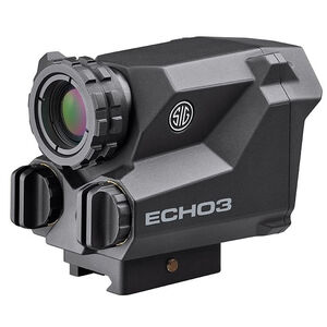 SIG Sauer ECHO3 1-6 Thermal Reflex Sight
