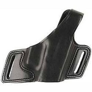 Bianchi #5 Black Widow Hip Holster Large-Frame Autos Size 10 Right Hand Leather Black