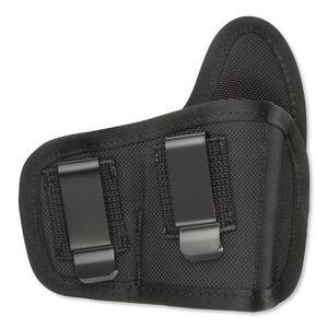 Crossfire Shooting Gear Vigor IWB Holster Sub Compact Right Hand Nylon Black VIGRSA1S-2R
