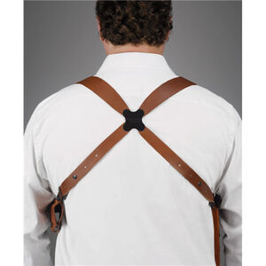 Galco MCII Harness For System Leather Tan MCIIH