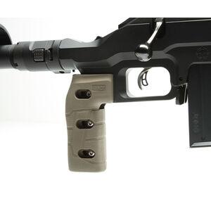 MDT Adjustable Vertical Grip FDE
