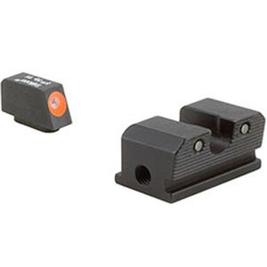 Trijicon Walther P99/PPQ HD Night Sight Set Tritium Orange WP101-C-600738