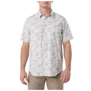5.11 Tactical Crestline Camo Shirt