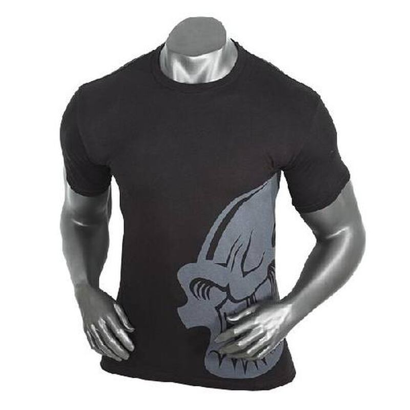 Voodoo Tactical Intimidator T-Shirt 2XL Black 20-9966001097