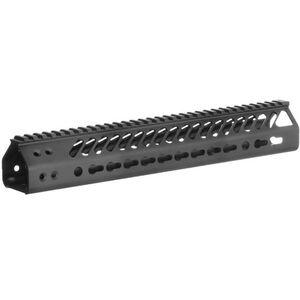 "Seekins Precision SP3R V3 15"" M-LOK Ruger Precision Rifle Handgaurd Aluminum Black"