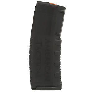 American Tactical Imports Amend2 AR-15 Magazine 5.56 NATO 30 Round Polymer Black