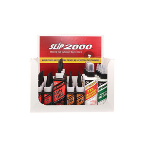 Slip 2000 36 Piece Counter Display