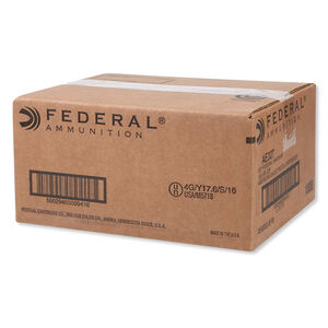 Federal American Eagle .327 Magnum Ammunition 1,000 Rounds JSP 100 Grain 1,500 Feet Per Second